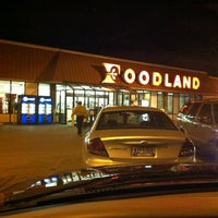Photo taken at Foodland Elgin Crossroads by C. Mark G. on 3/6/2012