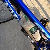 Photo taken at Starbucks by Janet S. on 7/11/2012