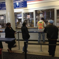 Photo taken at US Post Office by Melissa A. on 4/10/2012