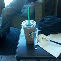 Photo taken at Starbucks by Angela S. on 6/27/2012