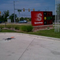Photo taken at Speedway by James C. on 7/24/2012