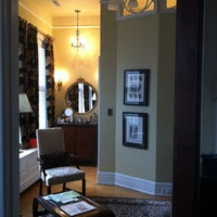 Photo taken at Fontaine Suite At Maury Place by Leilani G. on 3/4/2012