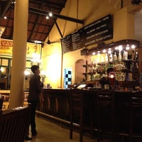 Photo taken at FCC Hotels and Restaurants- Phnom Penh by Max T. on 5/17/2012
