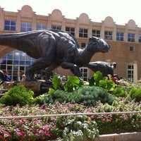 Photo taken at Fernbank Museum of Natural History by Theresa P. on 9/1/2012