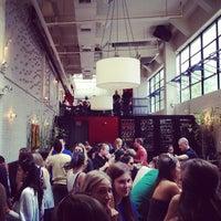 Photo taken at Essex Restaurant by Omar Q. on 6/9/2012