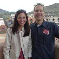 Photo taken at Table Mountain Inn by Jennifer L. on 3/31/2012