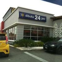 Photo taken at McDonald's Kota Bharu Drive Thru by Firdaus M. on 6/8/2012
