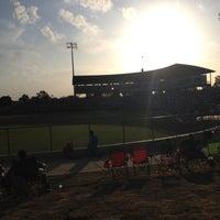 Photo taken at Nelson W Wolff Municipal Stadium by Jay S. on 7/5/2012