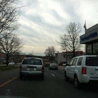 Photo taken at Stuck in Traffic by Robin R. on 3/9/2012