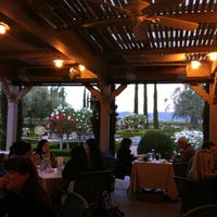 Photo taken at Ponte Winery by iSponsor on 4/29/2012