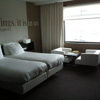 Photo taken at Van der Valk Hotel Houten by Roy H. on 5/6/2012