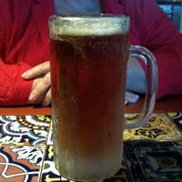 Photo taken at Chili's Grill & Bar by Edward S. on 5/11/2012