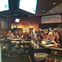 Photo taken at Green Mill Restaurant & Bar by Bill K. on 8/2/2012