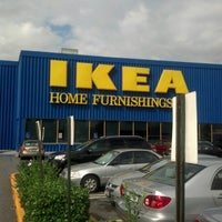Photo taken at IKEA Long Island by Russ L. on 9/3/2012