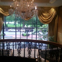 Photo taken at Four Seasons Hotel Boston by Cj G. on 8/21/2012