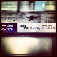 Shopville-railcity