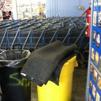 Photo taken at Walmart Supercenter by Missy L. on 5/24/2012