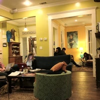 Photo taken at Crooked Tree Coffeehouse by Kathryn R. on 2/5/2012