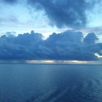 Photo taken at Carnival Liberty Ship by Charles C. on 6/23/2012
