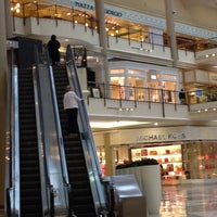 Photo taken at Tysons Galleria by ERICK R. on 5/2/2012