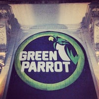 Photo taken at Green Parrot Ride Bar & Shop by Brian B. on 7/21/2012