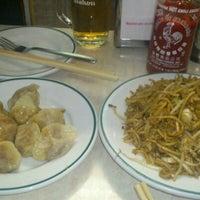 Photo taken at Zhou Yulong (El Restaurante Chino de Plaza de España) by JosGb on 3/28/2012
