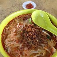 Photo taken at Restoran Yong Len by Steve T. on 3/11/2012