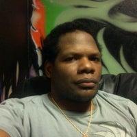 Photo taken at MEGGR Studio by STONEY XL P. on 4/16/2012