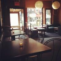 Photo taken at Vintage Bar & Restaurant by Matthew M. on 6/24/2012