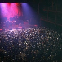 Photo taken at AB Ancienne Belgique by Nicky H. on 2/28/2012