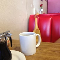 Photo taken at Breakfast Queen by Leah F. on 9/1/2012