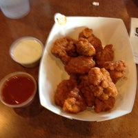 Photo taken at Buffalo Wild Wings by Brian A. on 6/28/2012