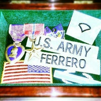 Photo taken at Mario's Soldiers by Marios Soldiers w. on 8/6/2012