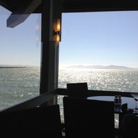 Photo taken at Skates on the Bay by Kelly M. on 7/6/2012