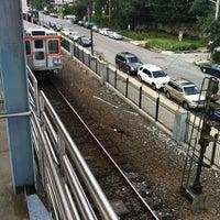 Photo taken at SEPTA Fern Rock Transportation Center by Tgv R. on 9/8/2012