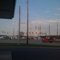 Photo taken at 6&15 Intersection by Bryce G. on 3/22/2012