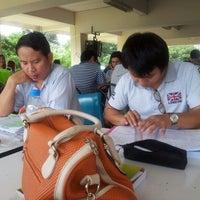 Photo taken at Chiangrai Rajabhat University by Anuwat D. on 9/8/2012