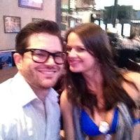 Photo taken at Bikinis Sports Bar & Grill by 👑 Daniel N. on 3/9/2012