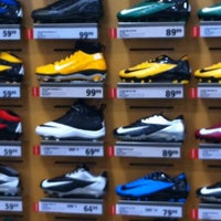 Photo taken at Dick's Sporting Goods by Emily X. on 7/28/2012