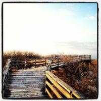 Photo taken at First Landing State Park by Ryan M. on 3/21/2012