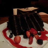 Photo taken at P.F. Chang's by Brian C. on 5/28/2012