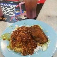 Photo taken at Restoran Vanggey by Anep F. on 7/10/2012