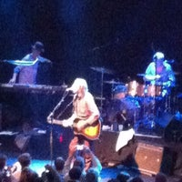 Photo taken at Vicar Street by P F. on 5/21/2012