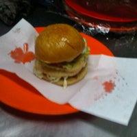 Photo taken at Kebab Turki by Aakhwan on 4/17/2012