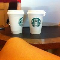 Photo taken at Starbucks Coffee by Monimu on 8/2/2012