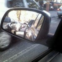 Photo taken at Rua Cincinato Braga by Danielle F. on 8/23/2012