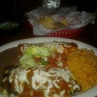 Photo taken at Cafe Maya by Dennis D. on 8/16/2012