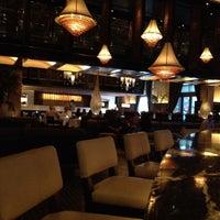 Photo taken at LAVO Italian Restaurant & Nightclub by Gary S. on 4/20/2012