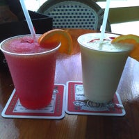 Photo taken at Wahoo's Bar & Grill by Alexandria G. on 3/8/2012