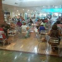 Photo taken at Center Um Shopping by Denilson F. on 6/8/2012